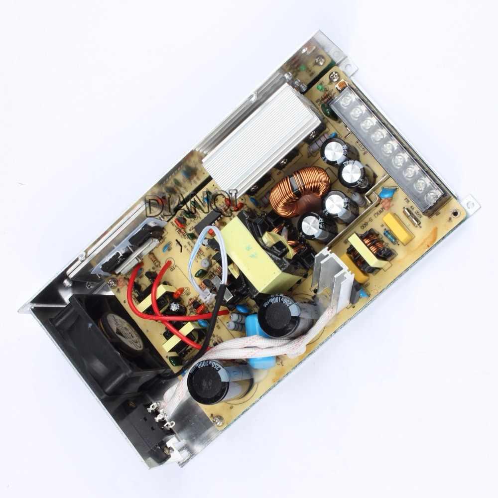 DIANQI импульсный источник питания 600 Вт 12 В 13,5 в 15 в 24 в 36 в 48 В переменного тока в постоянный источник питания вход 110 В 220 В переменного тока dc преобразователь хорошего качества