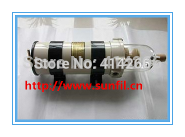fuel water separator filter OEM 1000FG   generator diesel engine 2020PM,FREE SHIPPING diesel engine fuel water separator oem racor parker 1000fg generator filter 2020pm 3pcs lot