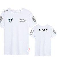 SSG S7 LOL Cotton T shirt Men 2017 Samung Summer T shirts Casual Fashion Short Sleeve Ambition Crown Cuvee Ruler Top Tee Tshirt