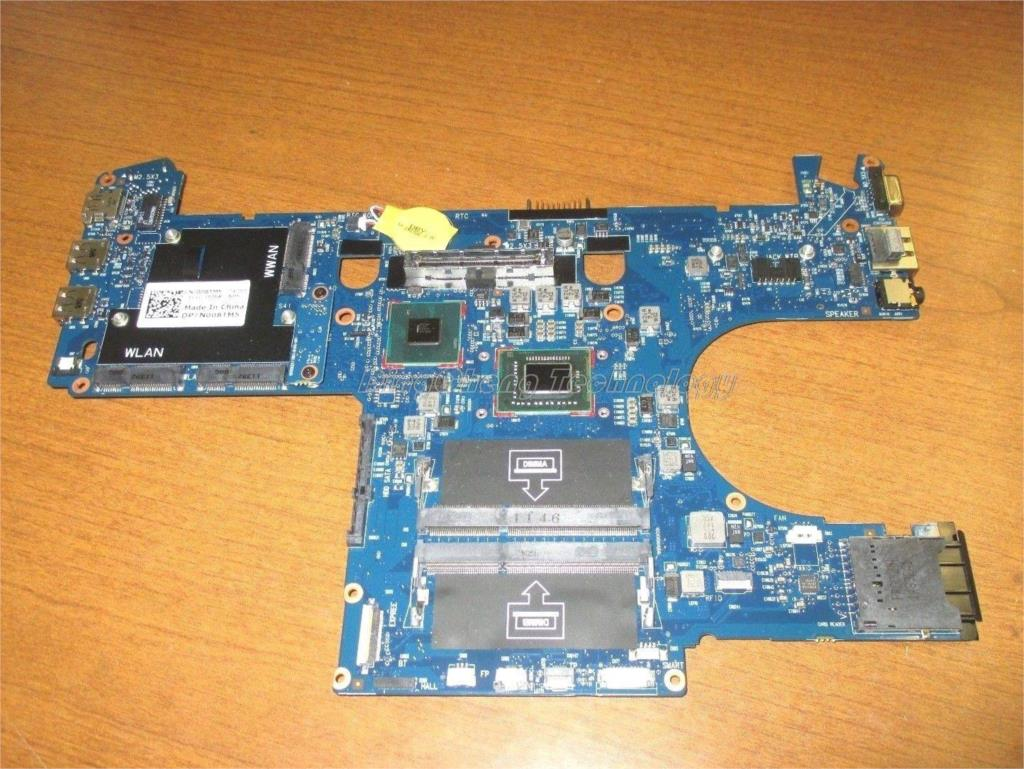 все цены на SHELI laptop Motherboard/mainboard for dell E6220 06FMKP CN-06FMKP for intel I3-2310M cpu with integrated graphics card онлайн
