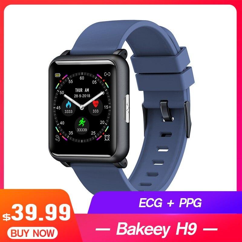 BAKEEY-H9