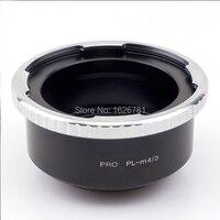 Eos m eos レンズ アダプター スーツ用アーノルド & pl レンズ に マイクロ 4/3 m4/3 カメラ gx7 gf6 gh3 g5 gf5 gx1 14-42 p5 e-pl5