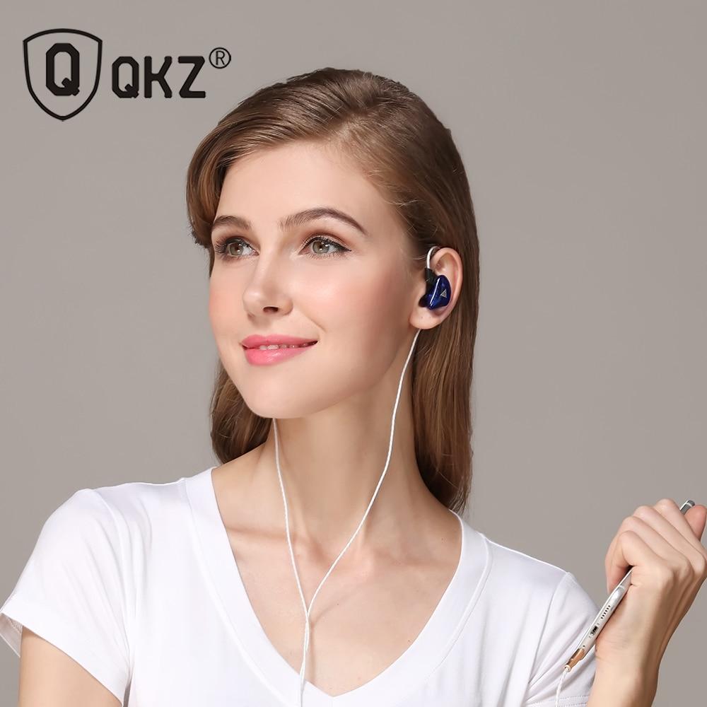 Oortelefoon QKZ CK5 In Ear Oortelefoon Stereo Running Sport Headset - Draagbare audio en video - Foto 6