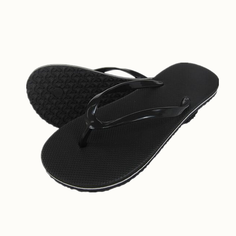 Women Black Flip Flops Summer Beach Lady Female Slippers Flip Flop Casual Shoes women shoes 2018 summer breathable fashion lady s casual shoes lace up girls handmade women woven shoes flip flop footwear 599w