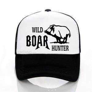 Personalized Fitness Wild Boar