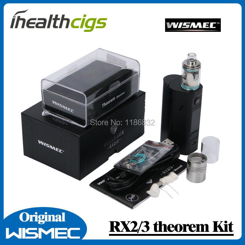 RX23 theorem Kit 2