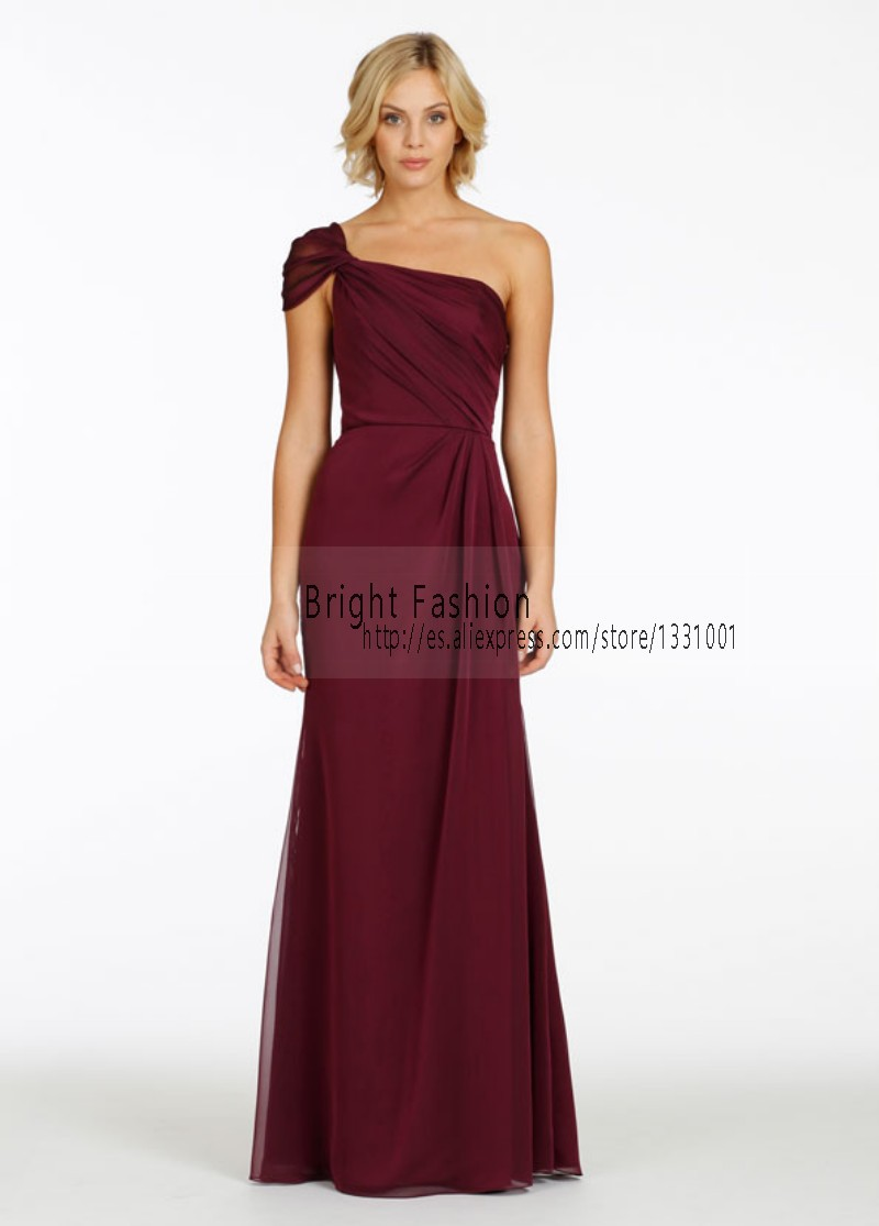 Popular modest bridesmaid dresses with sleeves buy cheap for Cheap modest wedding dresses with sleeves