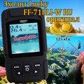 Lucky FF718Li-W беспроводной эхолот для рыбалки эхолот fish finder sonar for fishing sonar эхолоты рыбалка эхолот для рыбалки fishing sonar эхолот беспроводной лаки lucky ...