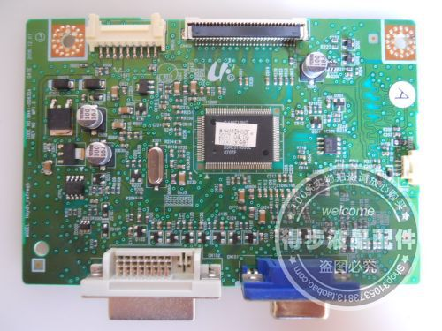 все цены на Free Shipping>Original  940B driver board 740BX 940BX motherboard driver board BN41-00830A B-Original 100% Tested Working онлайн