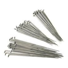HOT-60 Pieces 79mm 86mm 91mm Felting Needles DIY Wool PIN Tools Kits Medium--Each Sizes OF 20PCS
