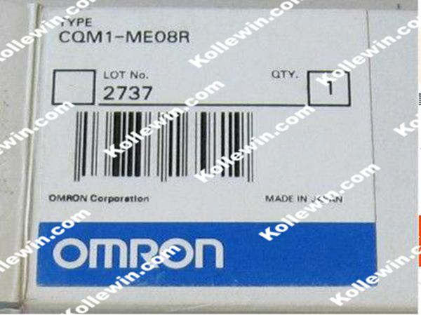 CQM1-ME08R 1PC NEW for PLC Module CQM1 ME08R, CQM1ME08R. Free Shipping freeshipping cqm1 series plc output module transistor cqm1 od215 cqm1od215 8points 1amp pnp 24 vdc cqm1 od215 1 year warrenty