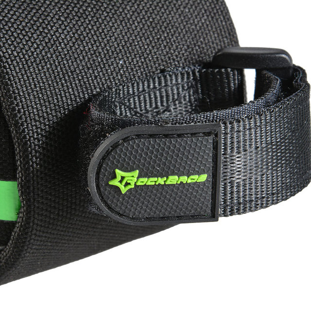 Rainproof Bicycle Saddle Bag