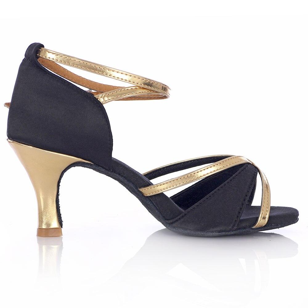030d3f5fa KULLA New Adult Ballroom Latin Dance Shoes Woman Tango Salsa Dancing ...
