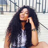 Malaio Virgem Cheia Do Laço Perucas de Cabelo Humano Para As Mulheres Negras Perucas de Cabelo humano Com o Cabelo Do Bebê Sem Cola Peruca 150% densidade