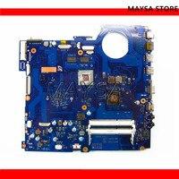 Laptop Motherboard For Samsung RV515 BA92 09429A BA92 09429B BA92 07849A BA92 07849B BA41 01534A E350 / E450 CPU HD6470M 1G
