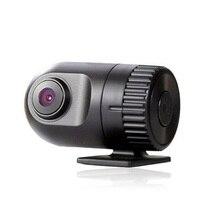 Mini No Pantalla Car Dash Cam Video Recorder DVR Cámara de Visión Nocturna de HD Tacógrafo