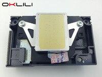 Оригинальный Новый F173050 F173030 печатающей головки для Epson 1390 1400 1410 1430 R265 R260 R270 R360 R380 R390 RX580 RX590