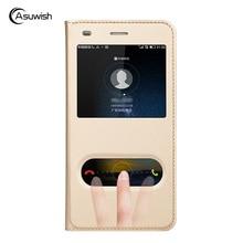Asuwish откидная крышка кожаный чехол для Samsung Galaxy A5 2017 A3 2017 A7 2017 SM A320 A320F A520 A520F A720 a720F вид чехол для телефона