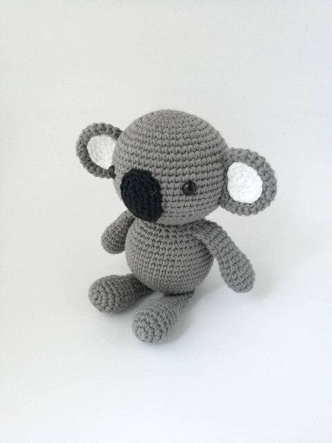 Ravelry: Amigurumi Koala Yapımı pattern by t_toyss   640x480