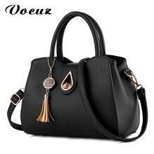 Frauen Leder Handtasche Taschen Mode damen Big Bag, handtasche Weiblichen Umhängetasche, frauen Fashion Messenger Bags