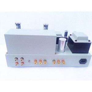 Image 3 - Master of Western Radio merged 6f3+300B single ended gallbladder electronic tube power amplifier finished machine