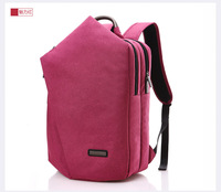 Waterproof Large Capacity Laptop Tablet Unisex Backpack for 15.6 inch Dell XPS 15 9560 Notebook Bag for teenager girls boys