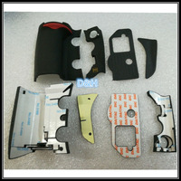 NEW Original A Set Of Body Rubber 4 Pcs Front Cover And Back Cover Rubber For