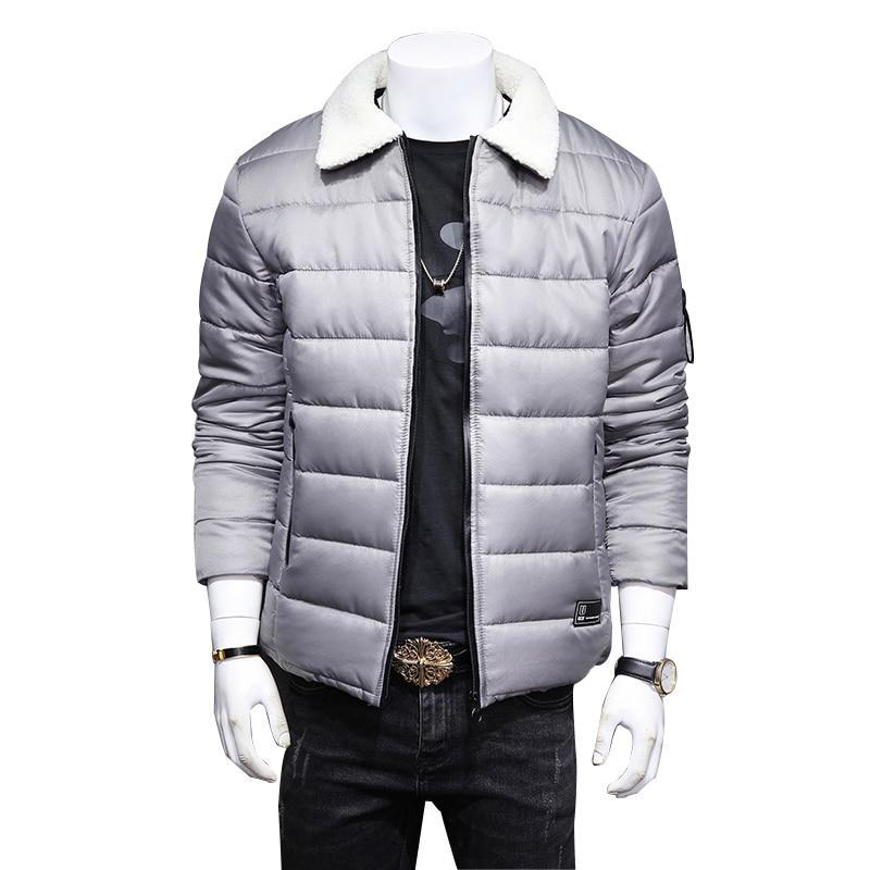 New Winter Warm men   Parkas   Jackets Coat 5XL 6XL Men warm Coat Thicken Velvet Outwear Male Jacket   Parkas   Hombre Plus Size 6XL