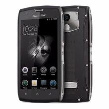 """Оригинал Blackview BV7000 Pro 5.0 """"MT6750T Octa core 4 г LTE 13MP Камера 4 ГБ Оперативная память 64 ГБ Встроенная память Водонепроницаемый мобильного телефона отпечатков пальцев ID"""