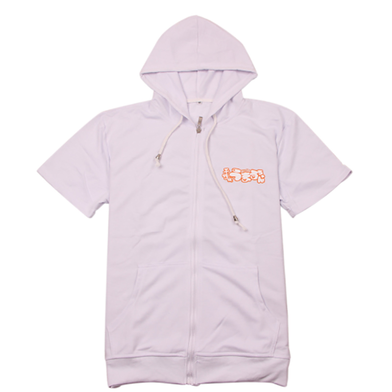Himouto! Umaru-chan thin Coat short sleeve tops girls clothes women clothing women coats and jackets slim fit outerwear