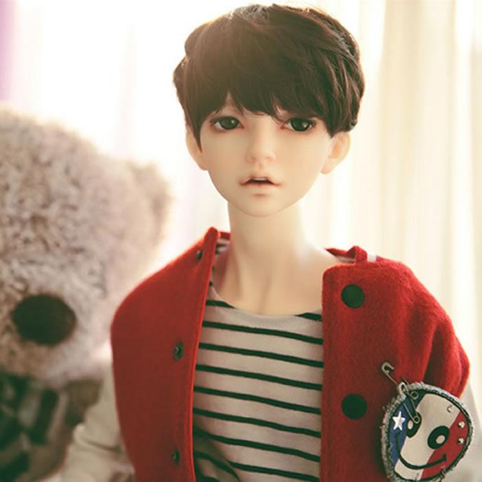 Aliexpress.com : Buy 1/3 scale nude BJD male SD boy Joint doll Resin figure model toy gift,not