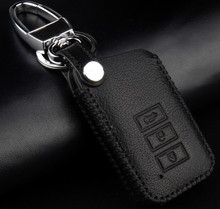 Best quality & Free shipping! Special car key case for Lexus RC 300 2016-2014 durable wear-resisting key cover car key wallet