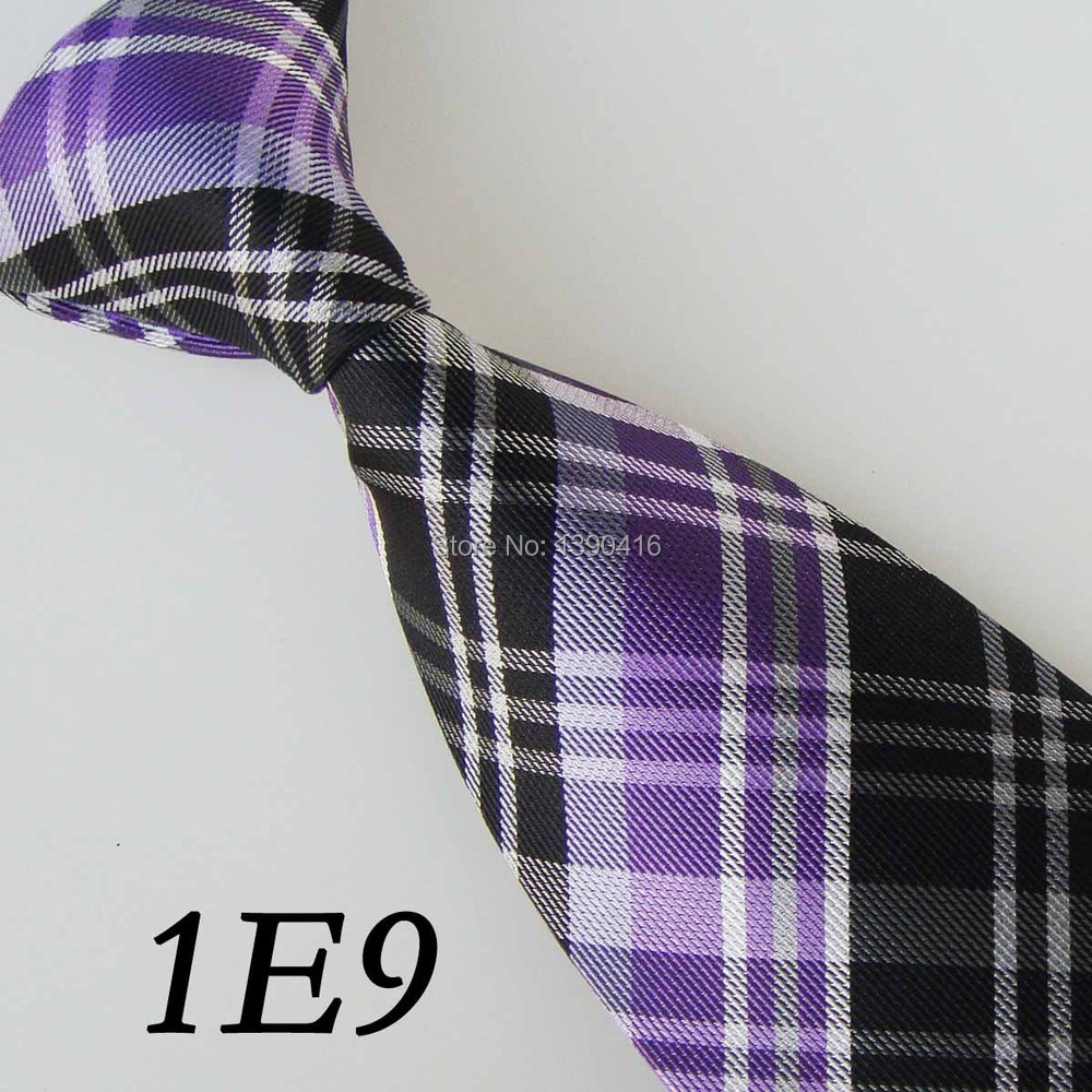 XINCAI Heavy discount ! High sales ! New Style Luxury Fashion/Business/Casual Lilac/Black tie for men suits/formal clothes ties
