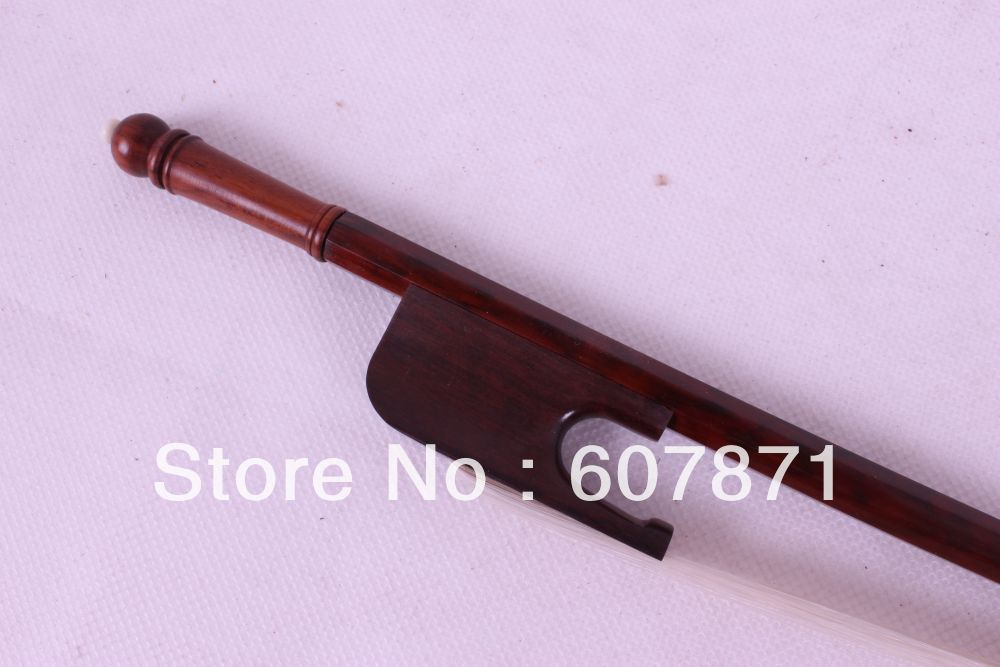55# one Snakewood Cello Bow Baroque Style Advance Model Good Balance 4/4 New ng 87 one cello bow snakewood round stick french style parisian eyes 4 4 new