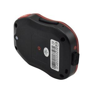 Image 4 - ミニ wifi の gps lbs ロケータリアルタイム agps 測位電子フェンス高齢者のための子スーツケースバックパック 2 通話モード