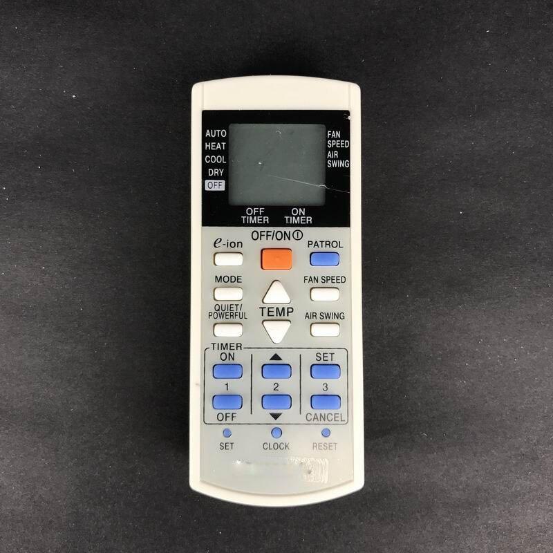 New Substituição do Controle Remoto Para Ar Condicionado Panasonic AT75C3298 A75C3298 AC Controle Remoto Fernbedienung