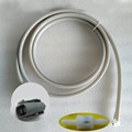 blood pressure cuff extension tube for GE-Dash Eagle Solar series