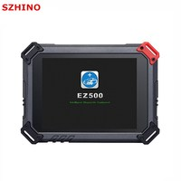 Original Xtool WIFI Bluetooth EZ500 Auto Diagnosis System Car Diagnostic Tool Scanner With 2 Years Free
