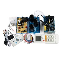Universal DC/AC INVERTER A/C controller FOR SPLIT Air Conditioner conditioning Control System Remote and computer Board SAIA