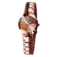 купить Luxury Brand Women Watch Simple Quartz Lady Waterproof Wristwatch Female Fashion Casual Watches Clock reloj mujer по цене 846.99 рублей