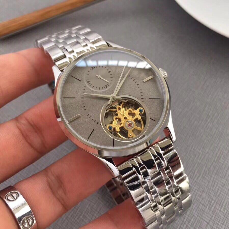 WC0769 Mens Watches Top Brand Runway Luxury European Design Automatic Mechanical Watch цена и фото