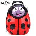 LXFZQ mochila infantil Hard shell backpacks for children mochilas escolares infantis school bags light Baby backpack for boy
