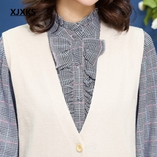 long cardigan coat single breasted sleeveless cardigan sweater
