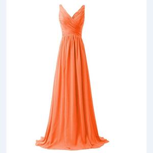 Image 4 - LLY1130Z # v yaka spagetti sapanlar uzun dantel mor mavi gelinlik modelleri düğün parti balo gelin bayanlar moda kızlar