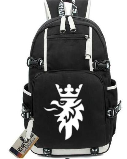 NEW Hot-sale SCANIA Backpack Teenage Girl Backpacks Women Shoulder Travel Bag Canvas Men School Bookbag Laptop Bags