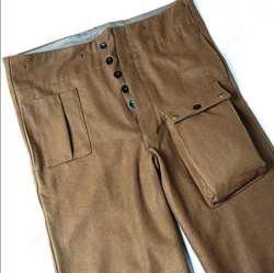 Британские десантники, брюки, Реплика брюк
