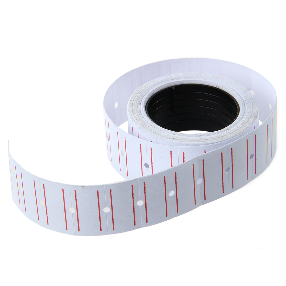 New 10 Rolls Label Paper for MX-5500 Price Gun LabellerNew 10 Rolls Label Paper for MX-5500 Price Gun Labeller