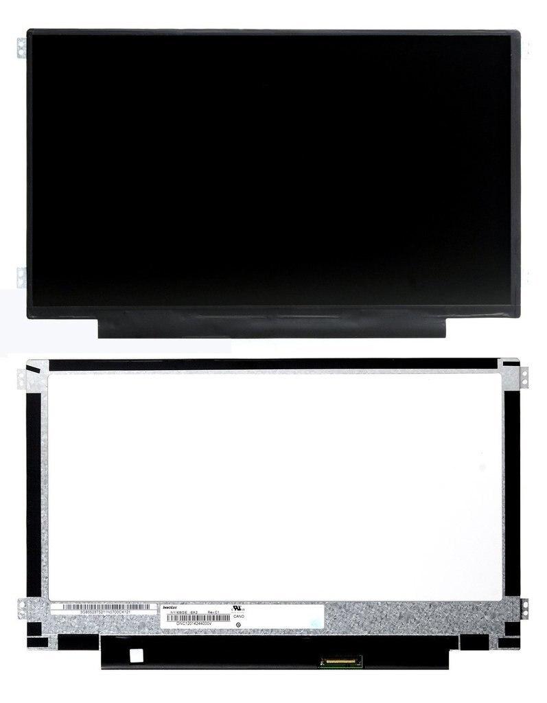 """エイサー熱望E3 111シリーズlcd led 11.6 """"画面表示パネルwxga hdパネル新しい  グループ上の パソコン & オフィス からの ノートパソコンの液晶画面 の中 1"""