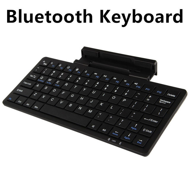 """Bluetooth Keyboard For Cube T12 T10 Free Young X7 10.1"""" Tablet PC Wireless keyboard for cube T10 Plus Keyboard Bracket Case"""