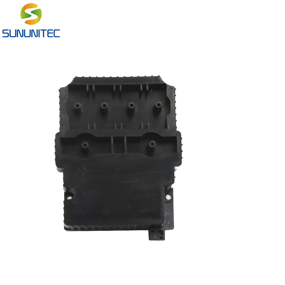 купить F192040 TX800 UV Flat Printhead Print head For NuoCai DX0406 Photojet A8 A7 S7 Chinese UV Printer по цене 5433 рублей